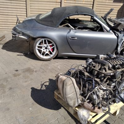 Used parts /spares