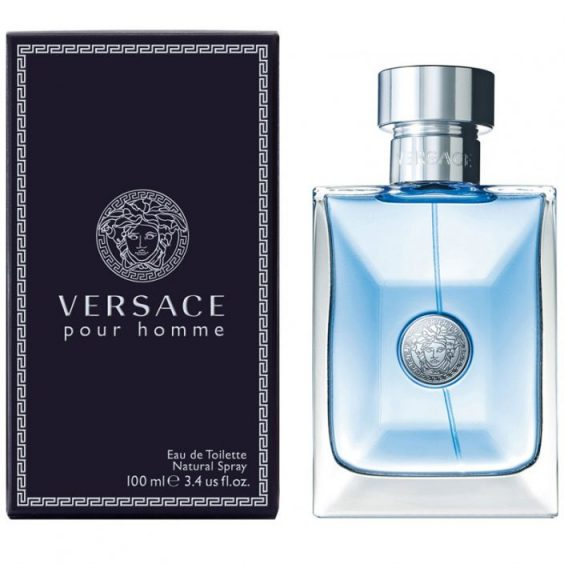 Versace Pour Homme