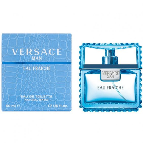 Versace Perfume Man