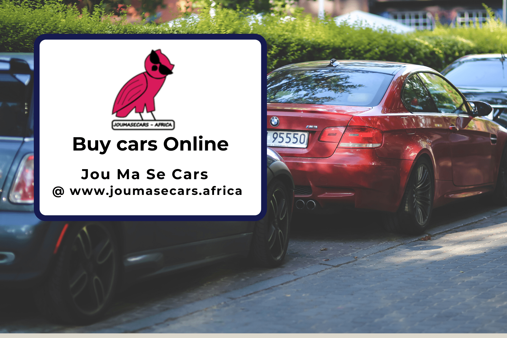 Sell cars online south africa