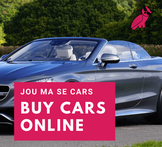 Buy cars online South Africa