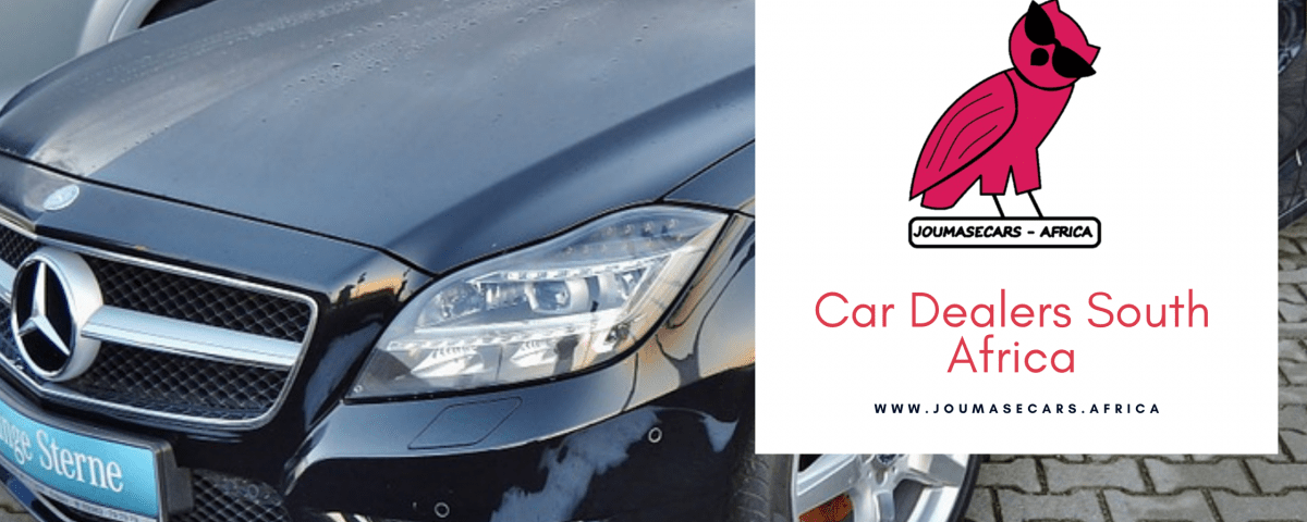 Car Dealers South Africa